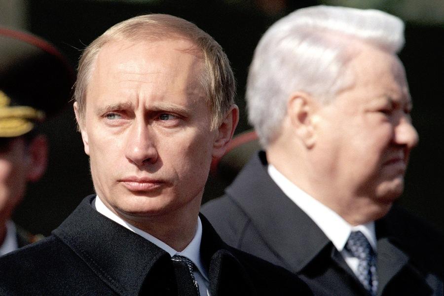 00000Борис-Ельцин-и-Владимир-Путин