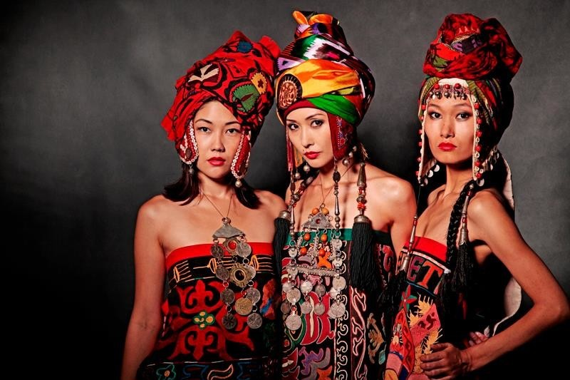 киргизки