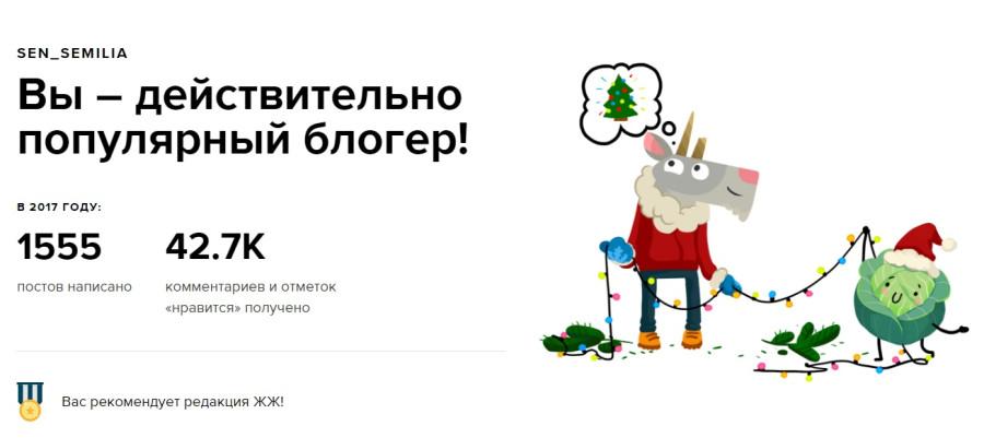 ПОПблогер