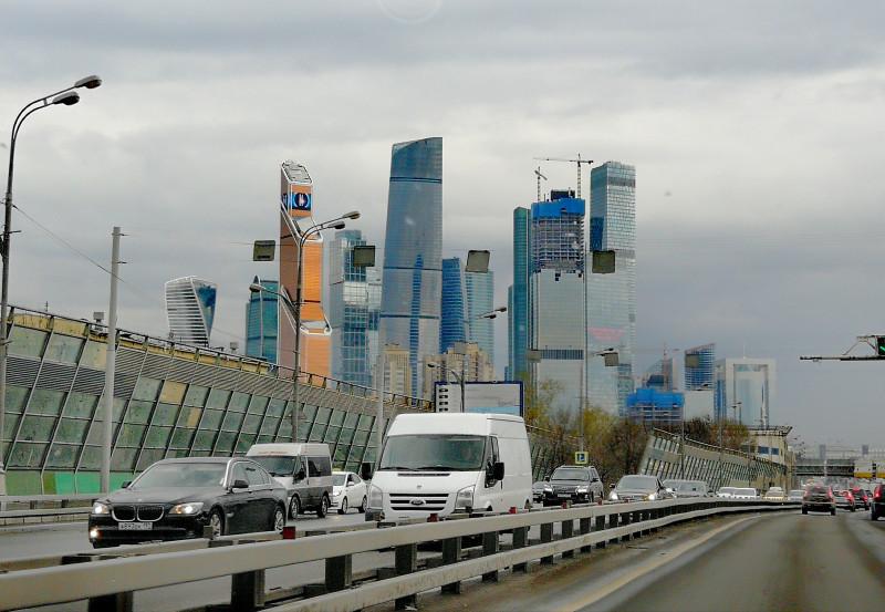 Туманный Альбион в Москве