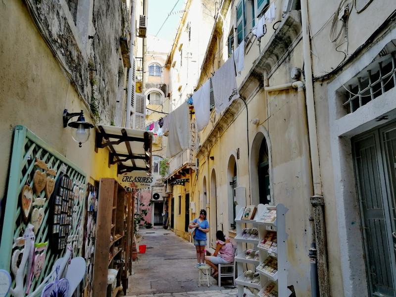 Шокирующая Греция. Фото и видео.