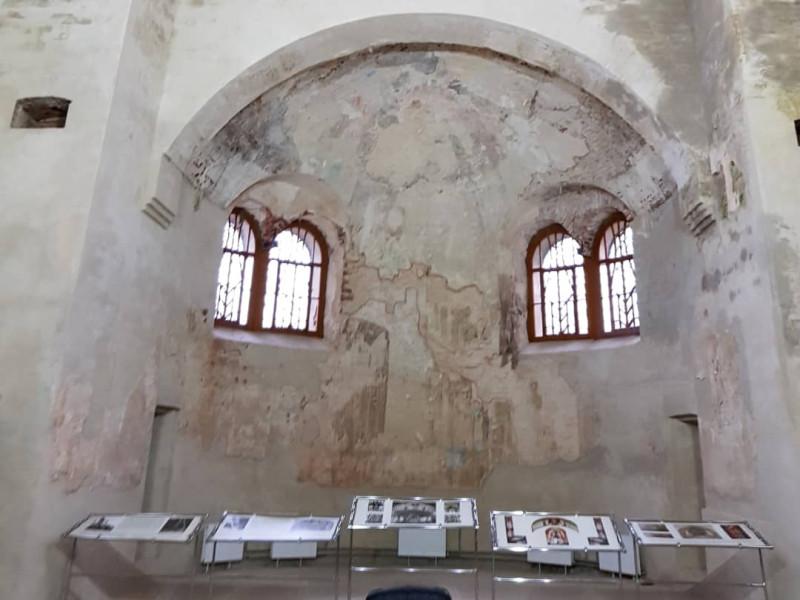 Мистический Храм, который никогда не будет освящён православной церковью