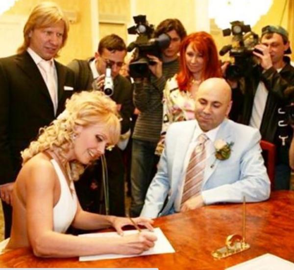Валерия свадьба