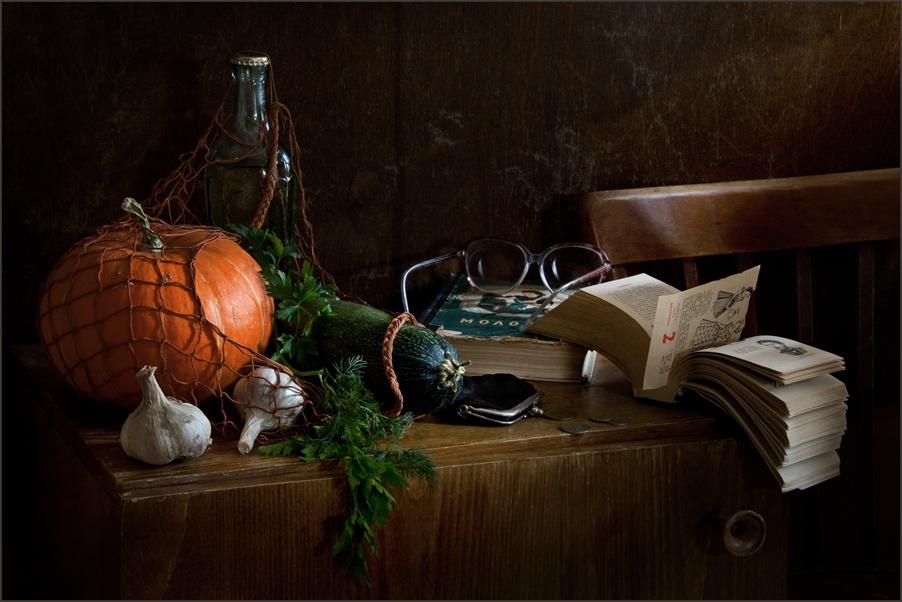 Новая жизнь старых вещей (продолжение), фото № 6 © Александр Сенников