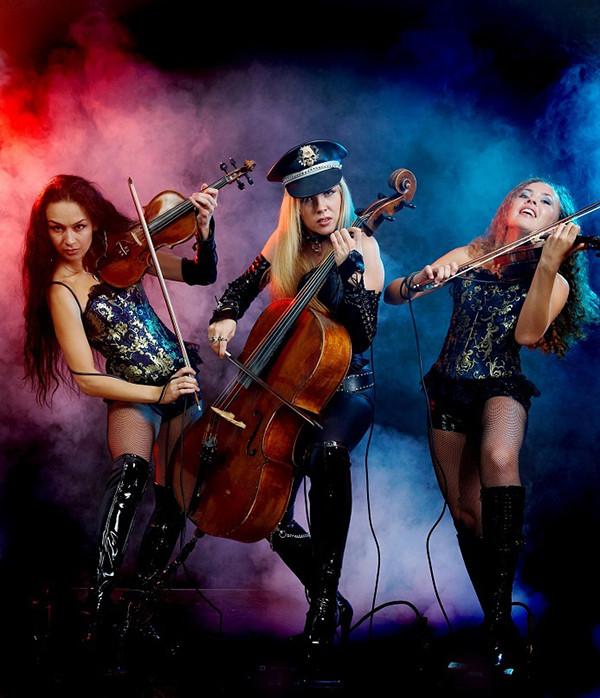 SILENZIUM: главное музыкальное событие ноября в Перми