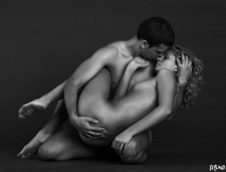 Эротика мужики и женский — photo 2