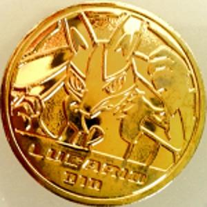 Lucario Coin