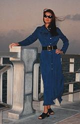 платье дж smol