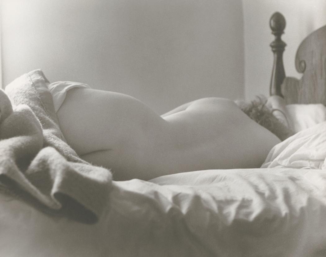 josef-breitenbach-morning-1950