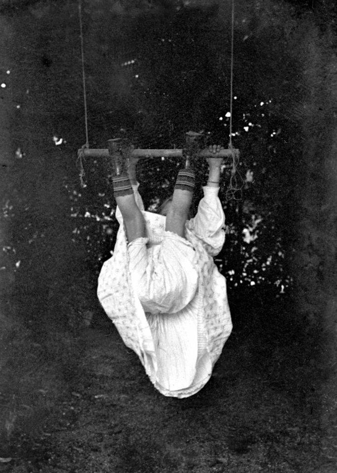 France, 1900.  Roger-Viollet