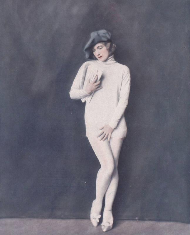 Gilda Grey, 1926