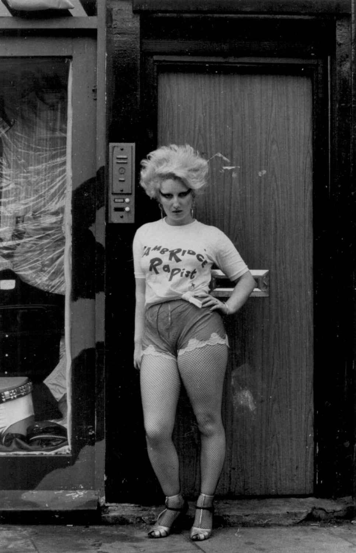 Al Vandenberg 1976