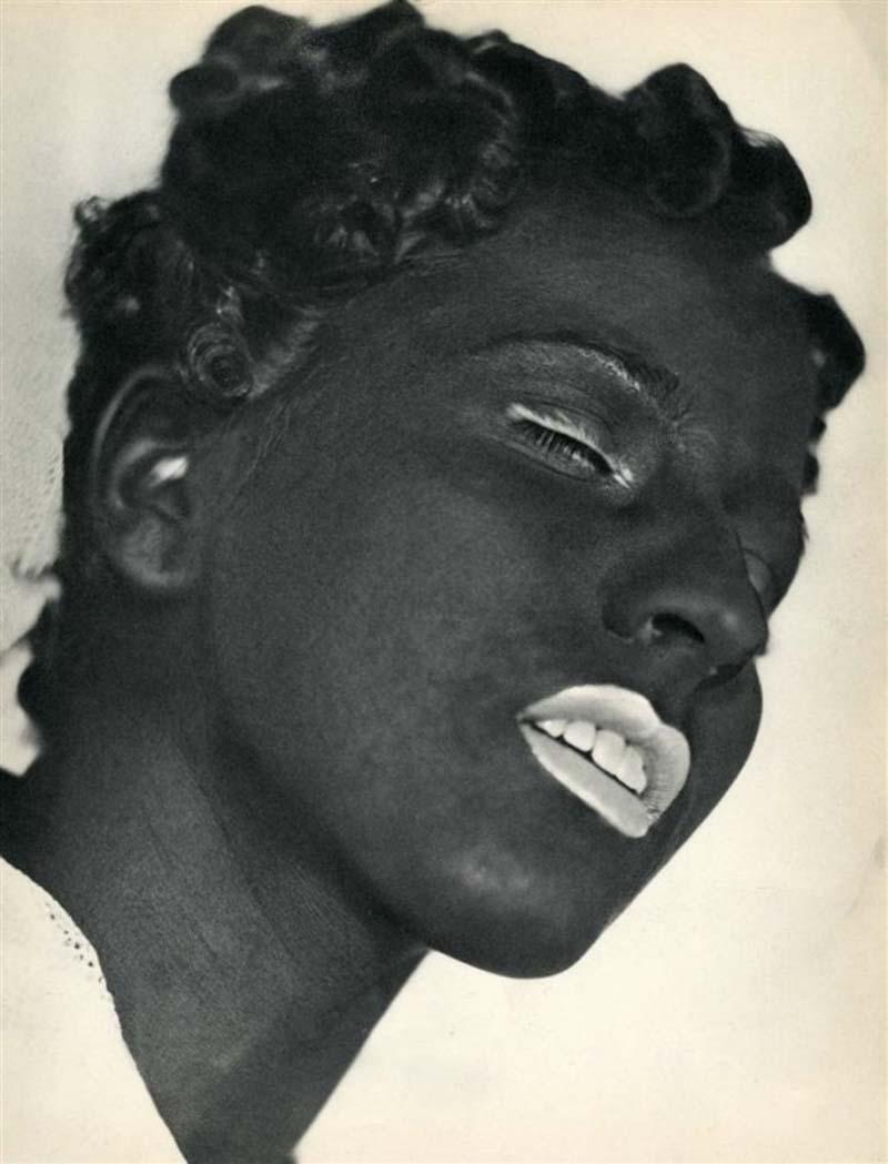 herbert-matter-1907-1984-negress-photogravure-c1935