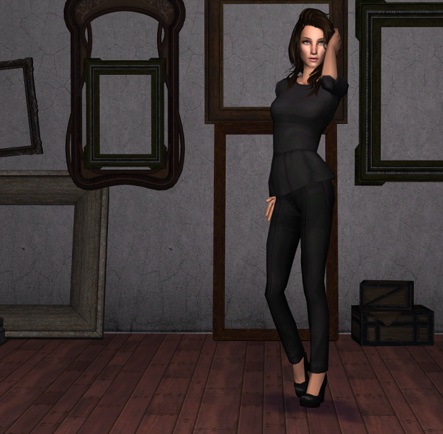 Empusa Top/Lilith Trousers