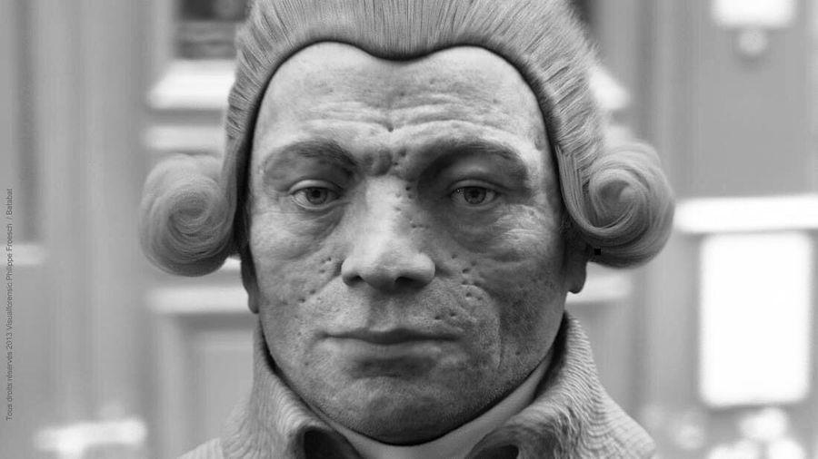 Раньше оспины на лице были преимуществом при поступлении на работу. Они означали, что человек уже переболел оспой и не заразит ни своего работодателя, ни коллег