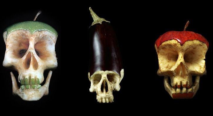 Фруктово-овощное мракобесие