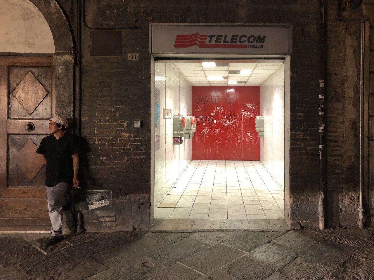Сиена, Италия. Хорошая «фоточка»