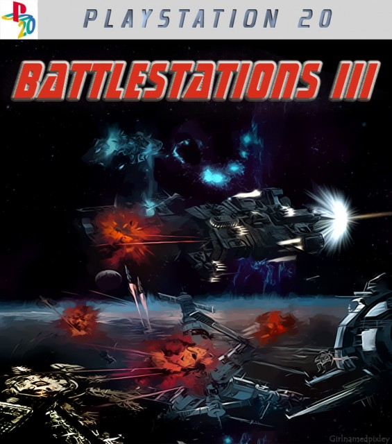 Playstation 20: Battlestations III