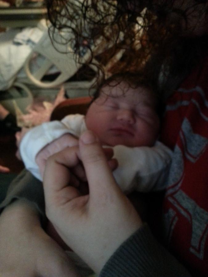 Niece Three