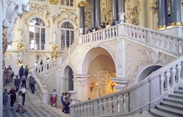 Екатерининский дворец 3