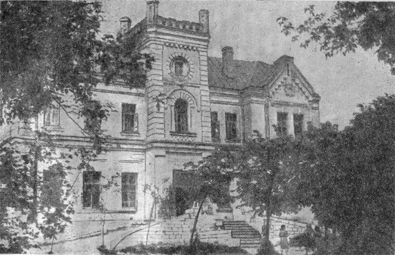 Xruslovka
