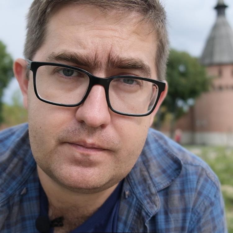 Рубцов Сергей