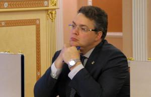 Александр якушев член правительства ставропольского края