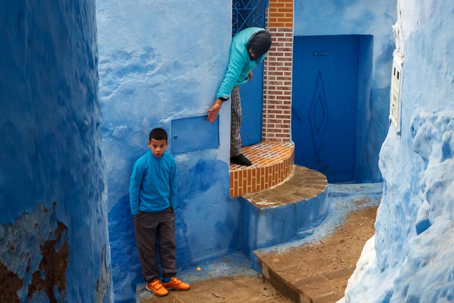 Фото тур школы «Юниверс» в Марокко 2014