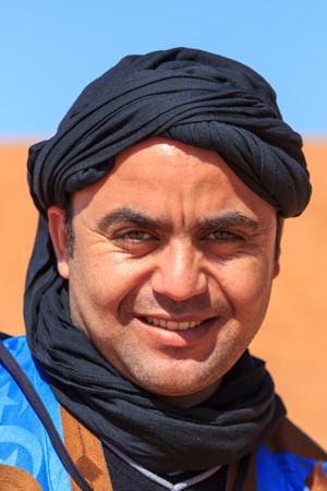 Джавад Абусаид