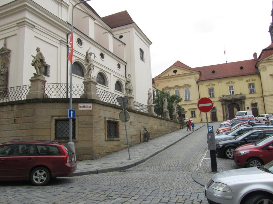 Польша, Чехия, Австрия 024