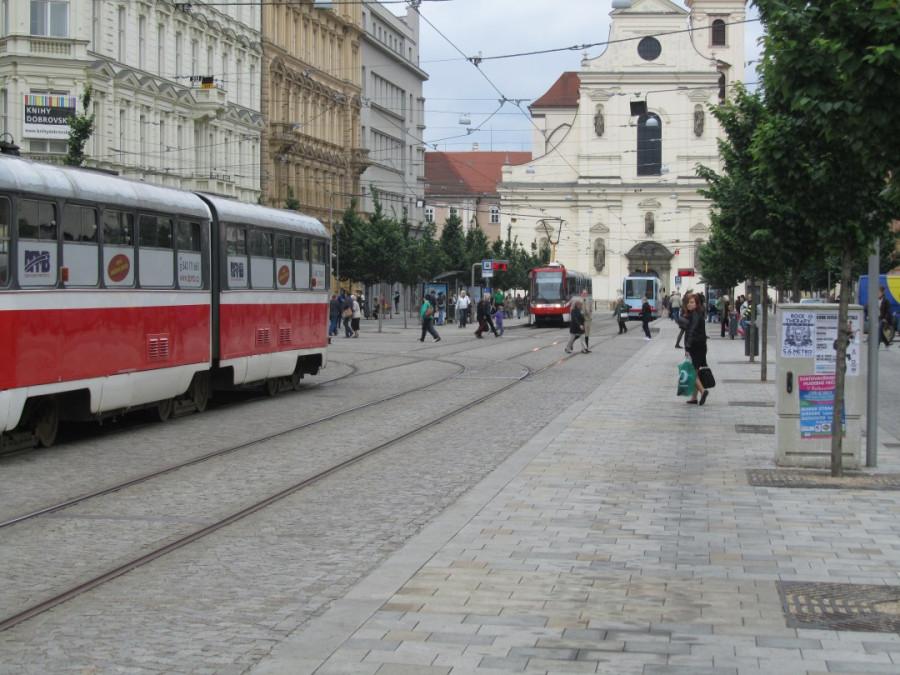 Польша, Чехия, Австрия 039