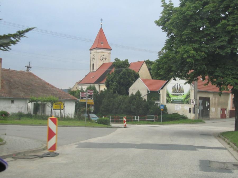 Польша, Чехия, Австрия 054