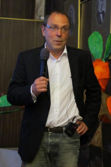 Андрей Голутвин - Руководитель эксперимента LHCb на Большом Адронном Коллайдере в ЦЕРН. Человек, потрясший мой мозг