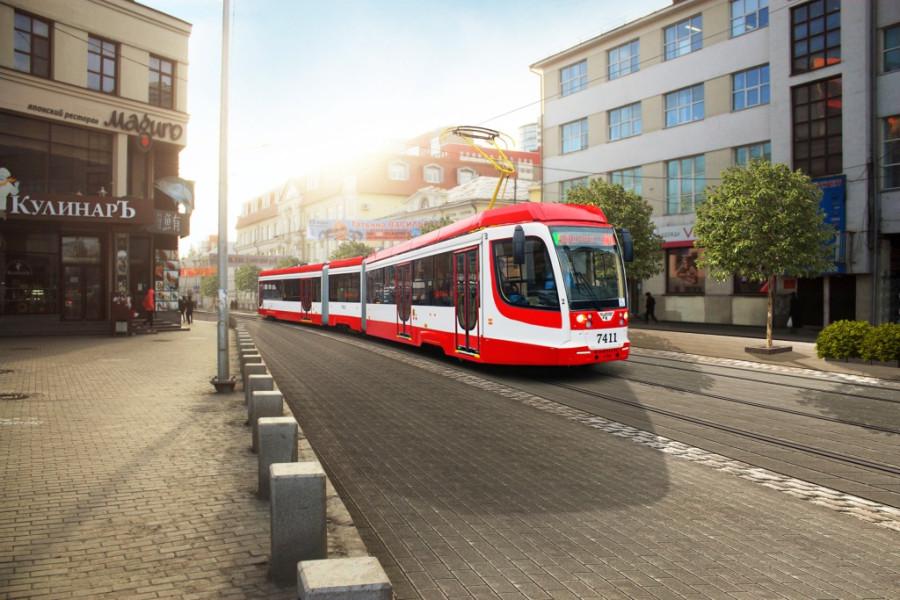Е транспорт онлайн екатеринбург