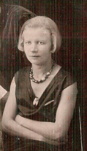 Лидия Курындина