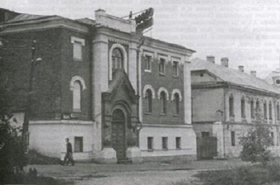 Псковские поморцы добиваются возвращения церковного здания