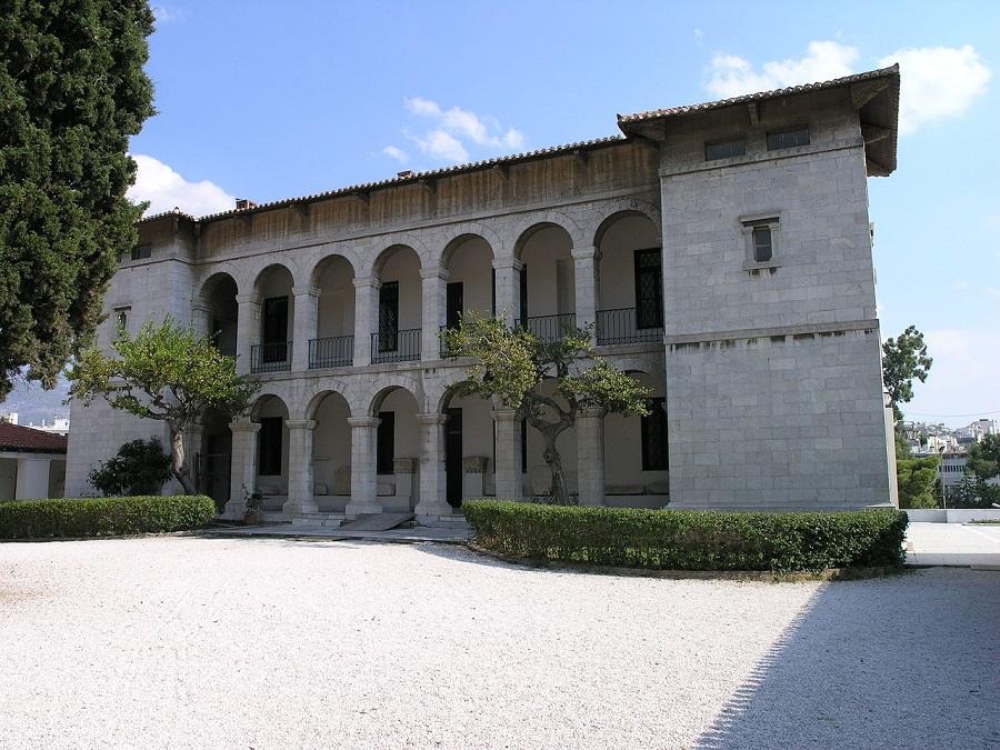 Выставка «Шедевры Византии»