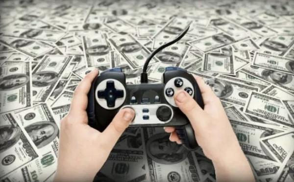 как начать зарабатывать деньги на играх
