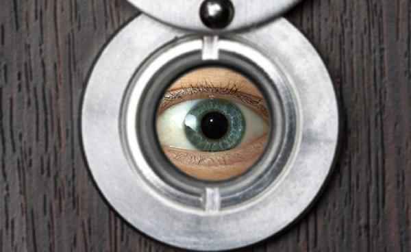 глазок