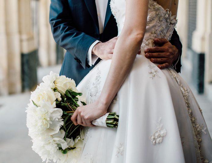 Что считать Браком? То, что в ЗАГСе, или то, что в Церкви?