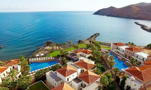 отель Крит