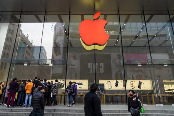 Дуров назвал Apple Тоталитарной компанией apple