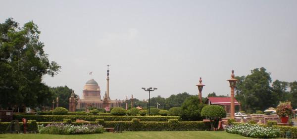 Индия: особенности национальной внешней политики - 1