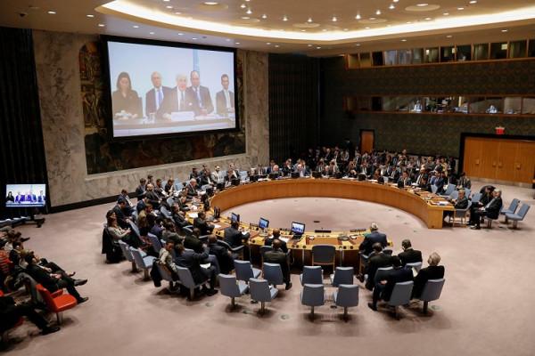 Совбез ООН, обсуждая кризис на Востоке Украины, испугался слушать Донбасс. Зато услышал Россию