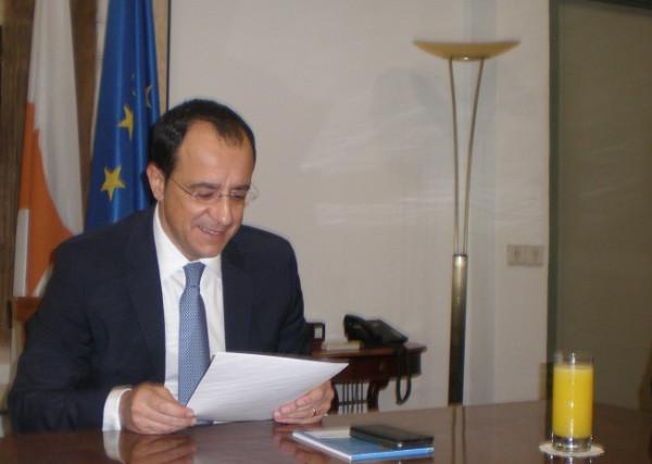 """Глава МИД Кипра рассказал, как попросил русских """"поговорить с Анкарой по кипрскому вопросу"""""""