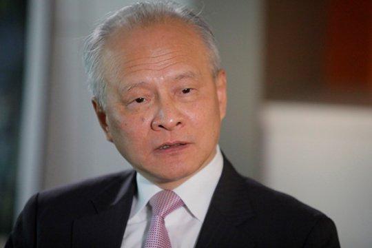 Китай заявил о нежелании «обрушивать американскую экономику». Значит - может обрушить?