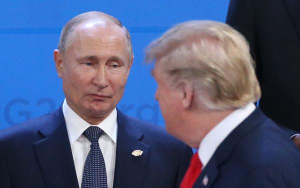 G-20 в Аргентине. Проявление смыслов
