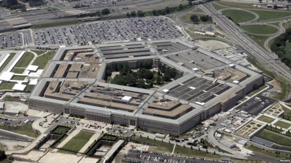 Пентагон провалил «первый в истории всесторонний аудит»