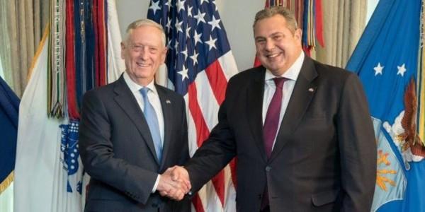 Новая военная доктрина видит единственного врага Россию и выгодна США 73