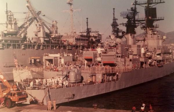 США готовят новый поход своего флота в Черное море